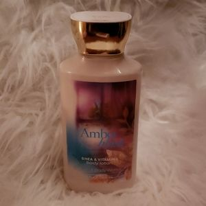 Bath & Body Works Amber Blush Lotion